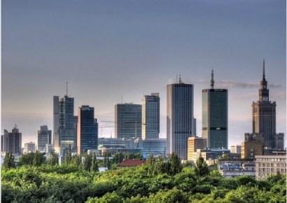 działka na sprzedaż - Warszawa, Mokotów, Siekierki
