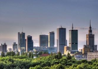 działka na sprzedaż - Warszawa, Wawer, Las