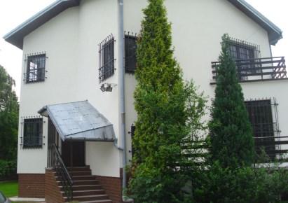 dom na wynajem - Warszawa, Wilanów, Królewicza Jakuba