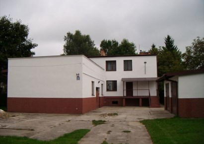 hala na sprzedaż - Grodzisk Mazowiecki