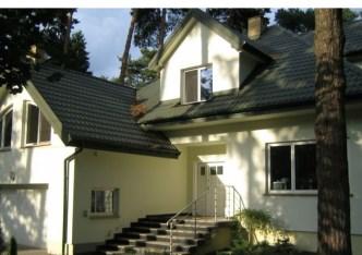 dom na wynajem - Konstancin-Jeziorna, Chylice