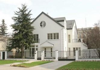 dom na sprzedaż - Warszawa, Mokotów, Ksawerów