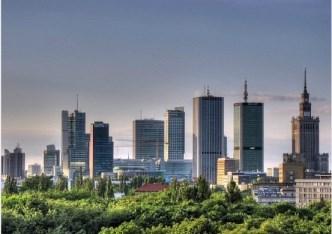 działka na sprzedaż - Warszawa, Wilanów, Powsinek