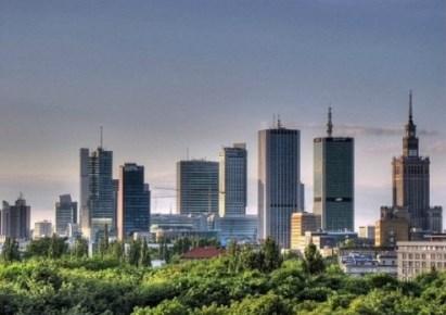 działka na sprzedaż - Warszawa, Mokotów, Sadyba