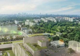 lokal na wynajem - Warszawa, Mokotów