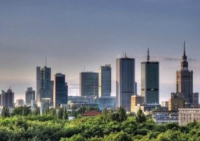 działka na sprzedaż - Warszawa, Wilanów