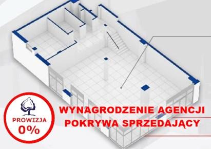 lokal na sprzedaż - Warszawa, Mokotów, Siekierki, Bluszczańska