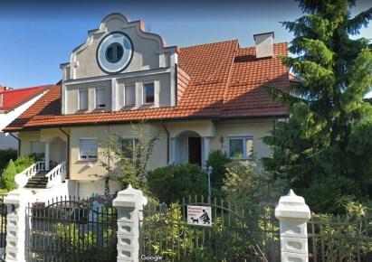dom na sprzedaż - Warszawa, Ursynów, Grabów, Zdzisława Mączeńskiego