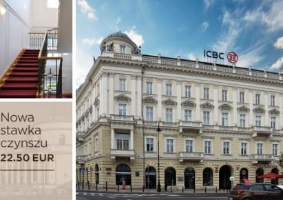 lokal na wynajem - Warszawa, Śródmieście, Trakt Królewski, pl. Plac Trzech Krzyży