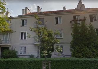 mieszkanie na sprzedaż - Warszawa, Żoliborz, Felińskiego