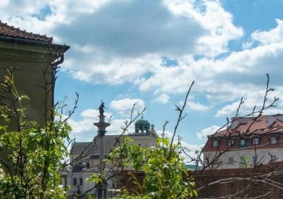 mieszkanie na sprzedaż - Warszawa, Śródmieście, Stare Miasto, Piwna