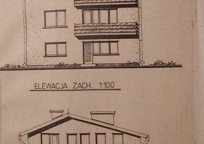 dom na sprzedaż - Warszawa, Wawer, Las, Kadetów