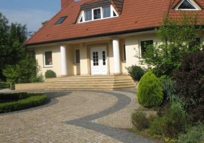 dom na sprzedaż - Warszawa, Wawer, Żwanowiecka