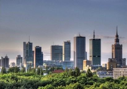 działka na sprzedaż - Warszawa, Wilanów, Zamość