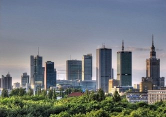 działka na sprzedaż - Warszawa, Wawer, Sadul