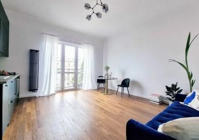 mieszkanie na sprzedaż - Warszawa, Praga-Południe, Grochów, Grochowska